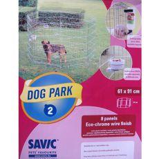 Ohrádka pro psa Dog Park 2