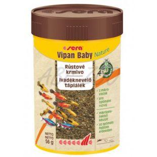 SERA Vipan Baby Nature 100 ml
