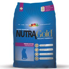 NUTRA GOLD HOLISTIC Kitten 3 kg