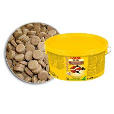 SERA O-nip® FD-mix 2 l/1,4 kg