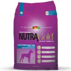 NUTRA GOLD HOLISTIC Large Breed Adult 15 kg