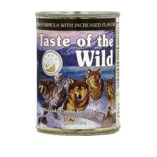 TASTE OF THE WILD Wetlands Canine - konzerva, 374 g