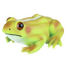 Hračka pro psy, žába z latexu - 16 cm