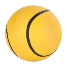 Hračka pro psy - plovoucí pěnový míček, 7 cm