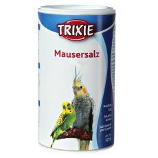 Moulting Salt - sůl pro ptáky proti vypadávání peří - 100 g