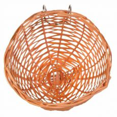 Hnízdo pro kanárky - 10 cm
