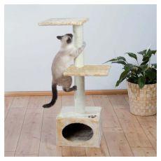 Drápadlo pro kočky Badalona  - 109 cm, béžové