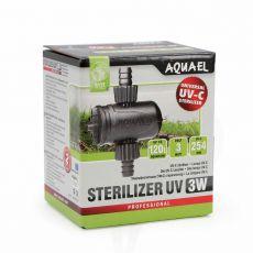 Aquael UV Sterilizer 3W