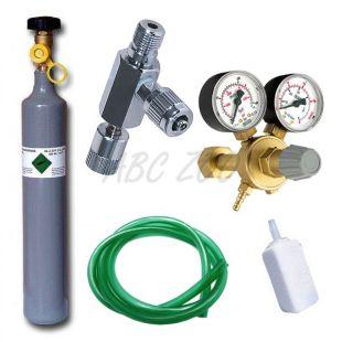 CO2 Basic set 500 g
