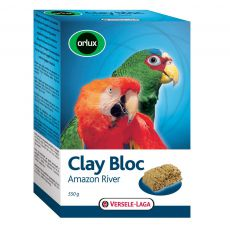 Jílový kámen Orlux Clay Bloc Amazon River 550g
