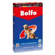 Antiparazitní obojek BOLFO pro velké psy - 70 cm