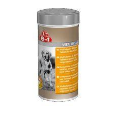 Vitamíny pro psy 8 in 1 VITALITY ADULT - 70 tbl