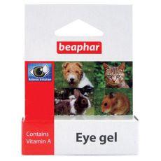 Oční gel Beaphar pro psy, kočky a hlodavce - 5 ml