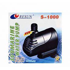 Čerpadlo Resun S-1000, výtlak 110 cm, 15 W