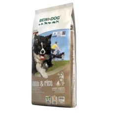 BEWI DOG LAMB & RICE 12,5kg