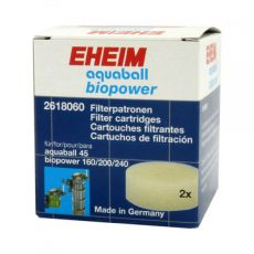 Filtrační vložka Eheim Aquaball / Biopower 2618060