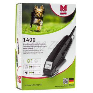 Střihací strojek pro psy MOSER 1400 10W