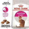 Royal Canin SAVOUR EXIGENT - krmivo pro vybíravé kočky 10 kg