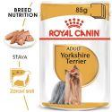 ROYAL CANIN ADULT YORKSHIRE 85 g - kapsička
