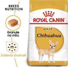 ROYAL CANIN ADULT ČIVAVA 3 kg