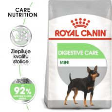 ROYAL CANIN MINI Digestive Care 0,8 kg