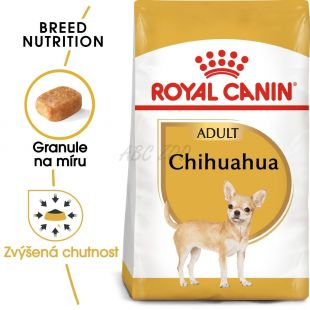 ROYAL CANIN ADULT ČIVAVA 1,5 kg
