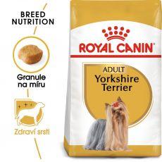 ROYAL CANIN ADULT YORKSHIRE 0,5 kg