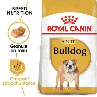 ROYAL CANIN ANGLICKÝ BULLDOK 3 kg