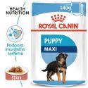 Kapsička Royal Canin Maxi Puppy 140 g