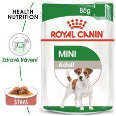 Kapsička Royal Canin Mini Adult 85 g
