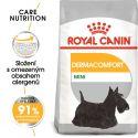 ROYAL CANIN Mini Dermacomfort 8 kg