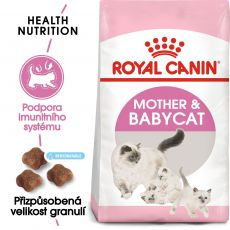 Royal Canin MOTHER & BABYCAT - 2 kg
