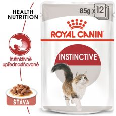 Royal Canin INSTINCTIVE 85 g - kapsička
