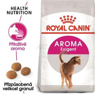 Royal Canin AROMA EXIGENT - 2kg
