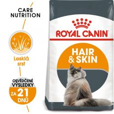 Royal Canin HAIR & SKIN CARE 2 kg